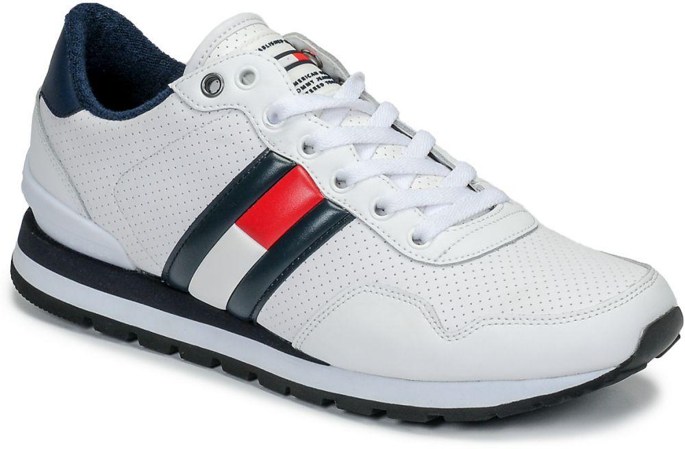 1ac4f0d748 Nízke tenisky Tommy Jeans BARON 1A značky Tommy Jeans - Lovely.sk
