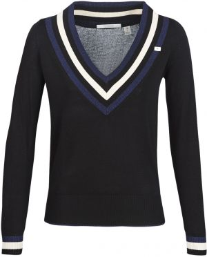 Svetre Maison Scotch  BLACK LONG SLEEVES