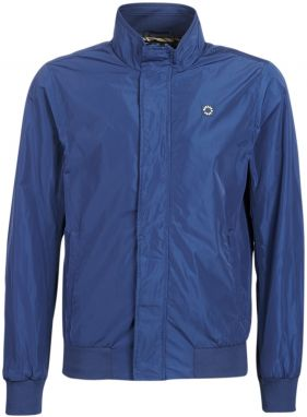 Bundy a saká Scotch   Soda  AMS BLAUW SIMPLE HARRINGTON JACKET