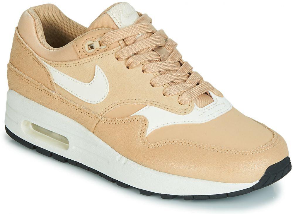 Nízke tenisky Nike AIR MAX 1 PREMIUM W značky Nike - Lovely.sk 348b3096e43