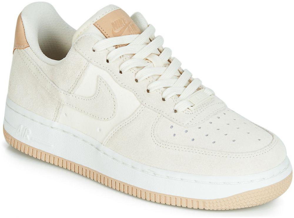 Nízke tenisky Nike AIR FORCE 1  07 PREMIUM W značky Nike - Lovely.sk 7031a71e6d1