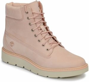 Polokozačky Timberland  KENNISTON 6IN LACE UP BOOT