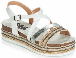 fedaed6ac Dámske sandále na platforme Refresh - Lovely.sk