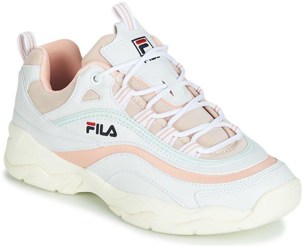 bcfed18f9f Nízke tenisky Fila RAY LOW WMN značky Fila - Lovely.sk