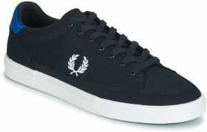 Nízke tenisky Fred Perry  DEUCE CANVAS TRICOT