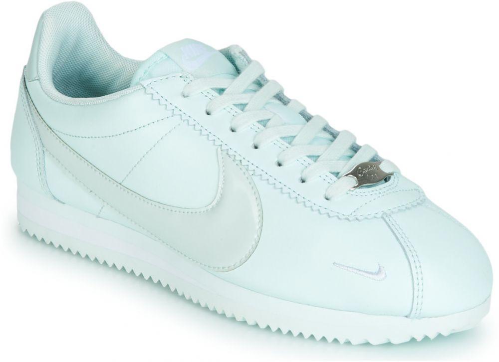 Nízke tenisky Nike CLASSIC CORTEZ PREMIUM W značky Nike - Lovely.sk cc29f6dacc6
