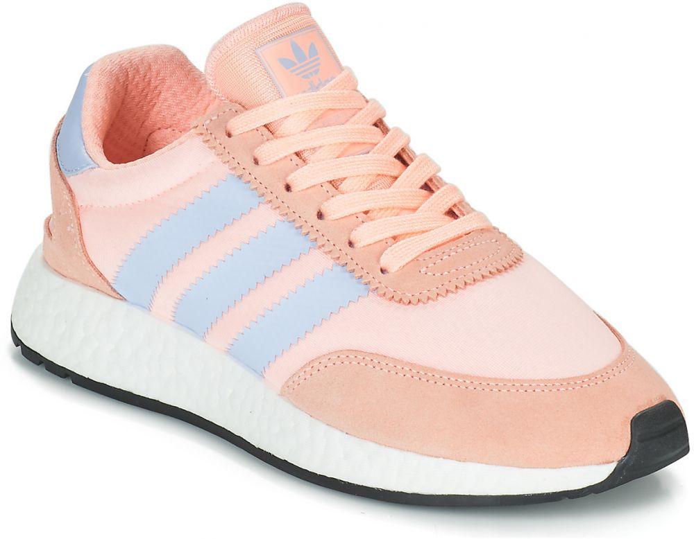 Nízke tenisky adidas I-5923 W značky Adidas - Lovely.sk 8947e70eb46