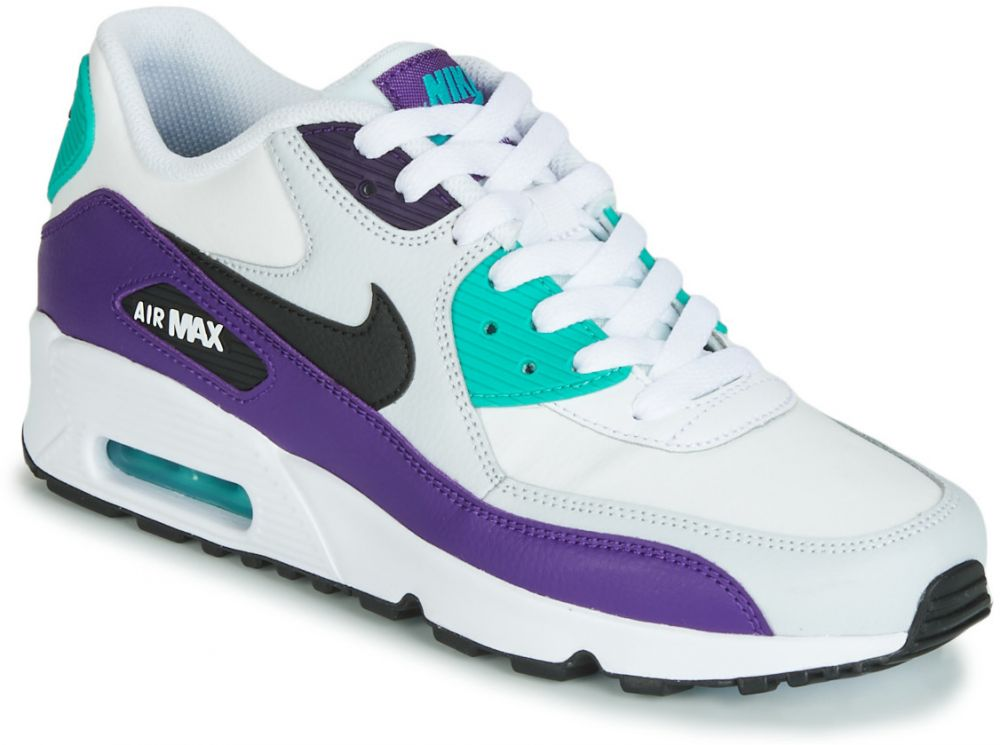 abefe7ea5 Nízke tenisky Nike AIR MAX 90 LEATHER GS značky Nike - Lovely.sk
