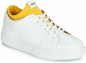 Nízke tenisky Shabbies  SHS0174 SNEAKER SMOOTH LEATHER
