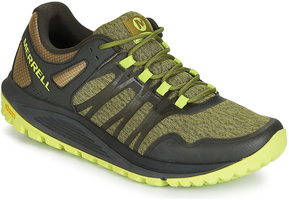 b182692ef6 Univerzálna športová obuv Merrell NOVA značky Merrell - Lovely.sk