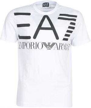 Pánske tričká s krátkym rukávom Emporio armani ea7 - Lovely.sk 6c7f83e545d