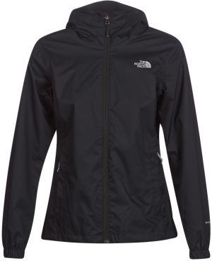 Vetrovky/Bundy Windstopper The North Face  WOMEN'S QUEST JACKET