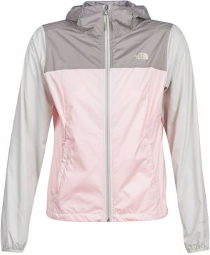 Vetrovky/Bundy Windstopper The North Face  WOMEN'S CYCLONE JACKET