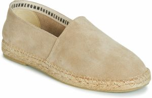Espadrilky Selected  AJO SUEDE