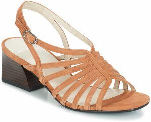 a5753009ddd5 Dámske sandále na podpätku Vagabond - Lovely.sk