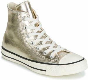 303172a214 Členkové tenisky Converse CHUCK TAYLOR ALL STAR SHINY METAL HI