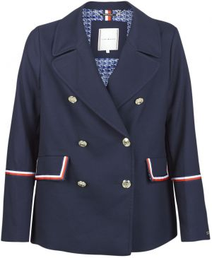 Kabáty Tommy Hilfiger  MADISON PEACOAT