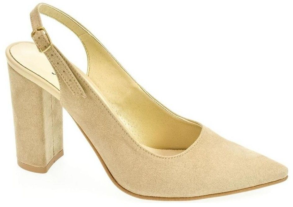 7885ec5b4f Lodičky John-C Dámske béžové sandále ELISSA značky John-C - Lovely.sk