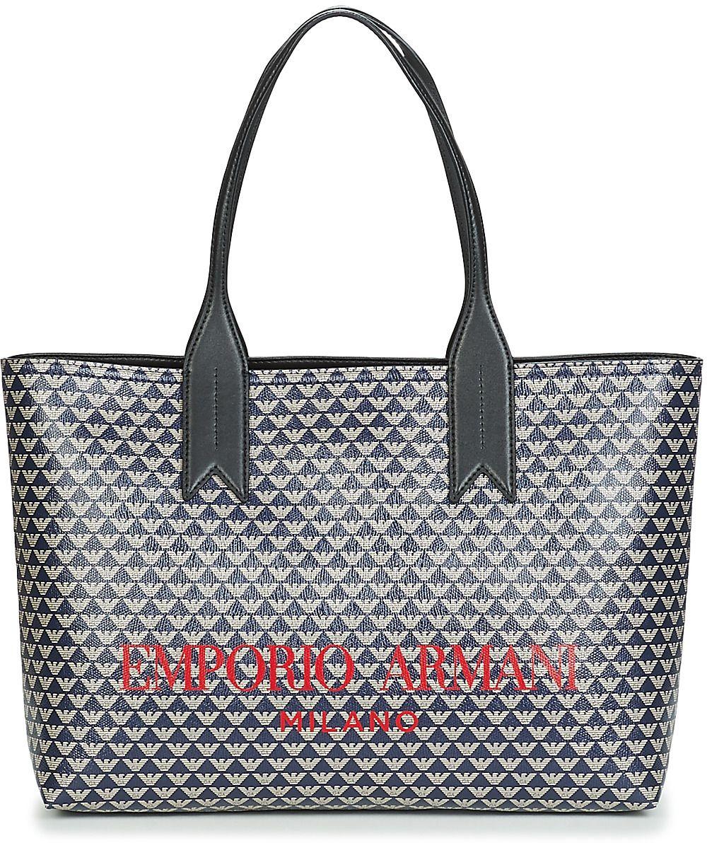 53f7da60f Lovely Žena Doplnky Kabelky Luxusné · Tašky cez rameno Emporio Armani  Y3D099-YFG6A-83939