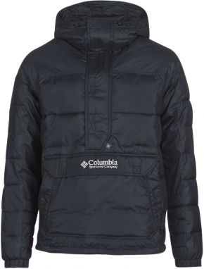 Páperové bundy Columbia  COLUMBIA LODGE PULLOVER JACKET