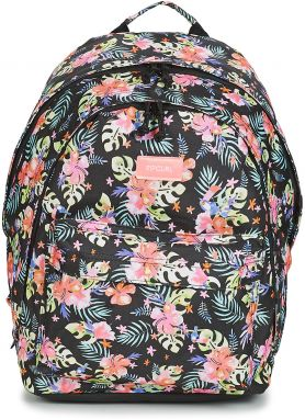 Ruksaky a batohy Rip Curl  DOUBLE DOME TOUCAN FLORA