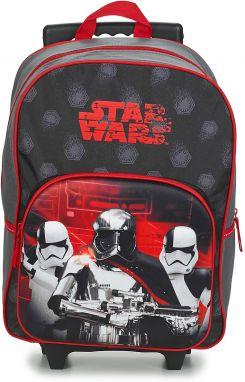 9579a4e9b595c Nike Kids - Detský ruksak. 6,49 €. Tašky/Aktovky na kolieskach Disney STAR  WARS SAC A DOS A ROULETTES