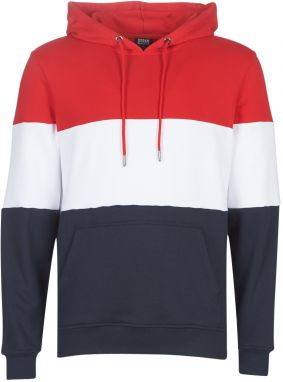 Vetrovky/Bundy Windstopper Urban Classics  COLOR BLOCK PULL OVER JACKET