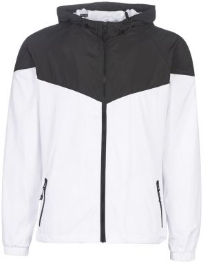 Vetrovky/Bundy Windstopper Urban Classics  2-TONE TECH WINDRUNNER