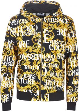 Mikiny Versace Jeans  UUP301 PRINT
