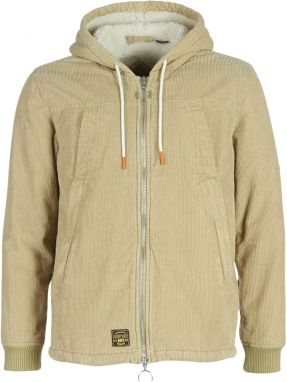 Bundy a blejzre Superdry  HOODED WORKER JACKET
