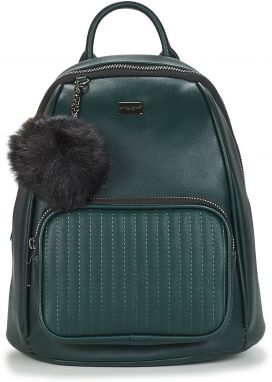 Ruksaky a batohy David Jones  CM5370-D-GREEN
