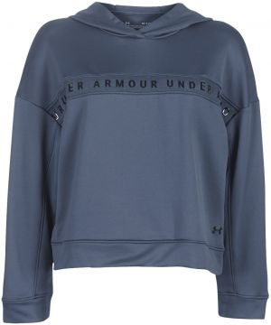 Mikiny Under Armour  TECH TERRY HOODY