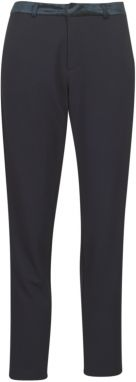 Nohavice päťvreckové Maison Scotch  TAILORED SWEAT JOGGER WITH VELVET WAISTBAND