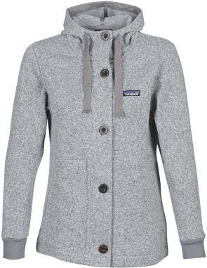 Kabáty Patagonia  W'S BETTER SWEATER COAT