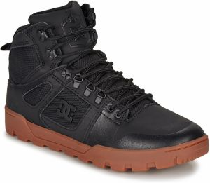 Členkové tenisky DC Shoes  PURE HIGH-TOP WR BOOT