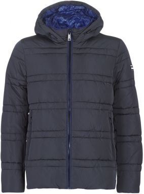 Páperové bundy Scotch   Soda  CLASSIC HOODED PRIMALOFT JACKET
