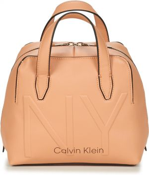 Kabelky Calvin Klein Jeans  SHAPED DUFFLE