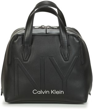 Kabelky Calvin Klein Jeans  SHAPED SML DUFFLE