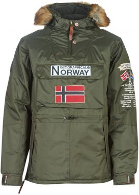Parky Geographical Norway  BARMAN-KAKI