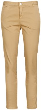 Nohavice Chinos/Nohavice Carrot Benetton  -