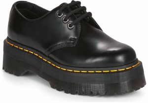 Derbie Dr Martens  1461 QUAD