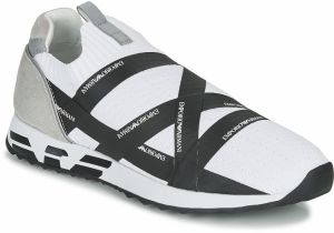 Slip-on Emporio Armani  X4X253-XL692