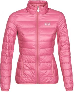 Páperové bundy Emporio Armani EA7  TRAIN CORE LADY W LT DOWN JACKET