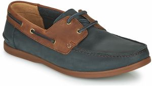 Derbie Clarks  PICKWELL SAIL