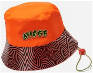 Klobúky Nicce London  Cranium soft structure bucket hat