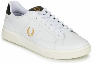 Nízke tenisky Fred Perry  B200 PERF LEATHER