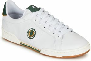 Nízke tenisky Fred Perry  B722 LEATHER / BADGE
