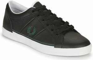 Nízke tenisky Fred Perry  BASELINE PERF LEATHER