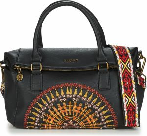 Kabelky Desigual  AFRICAN MANDALA LOVERTY