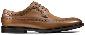 Derbie Clarks  Ronnie Limit